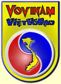 Cái lý của dải viền trắng hình chữ S trong phù hiệu Vovinam